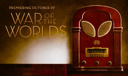 "PBS' American Experience ""War of the Worlds"""