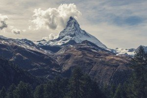 natural-forest-snow-mountainous