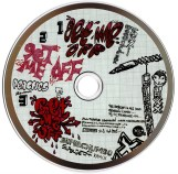 Basement Jaxx-Get Me Off (CD 2) drawings and type