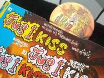 Jus 1 Kiss CD 2 (type) + 12″