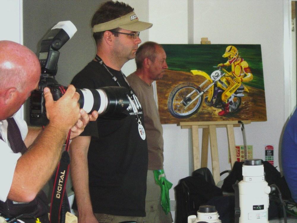 The Art of Motocross (6/6)