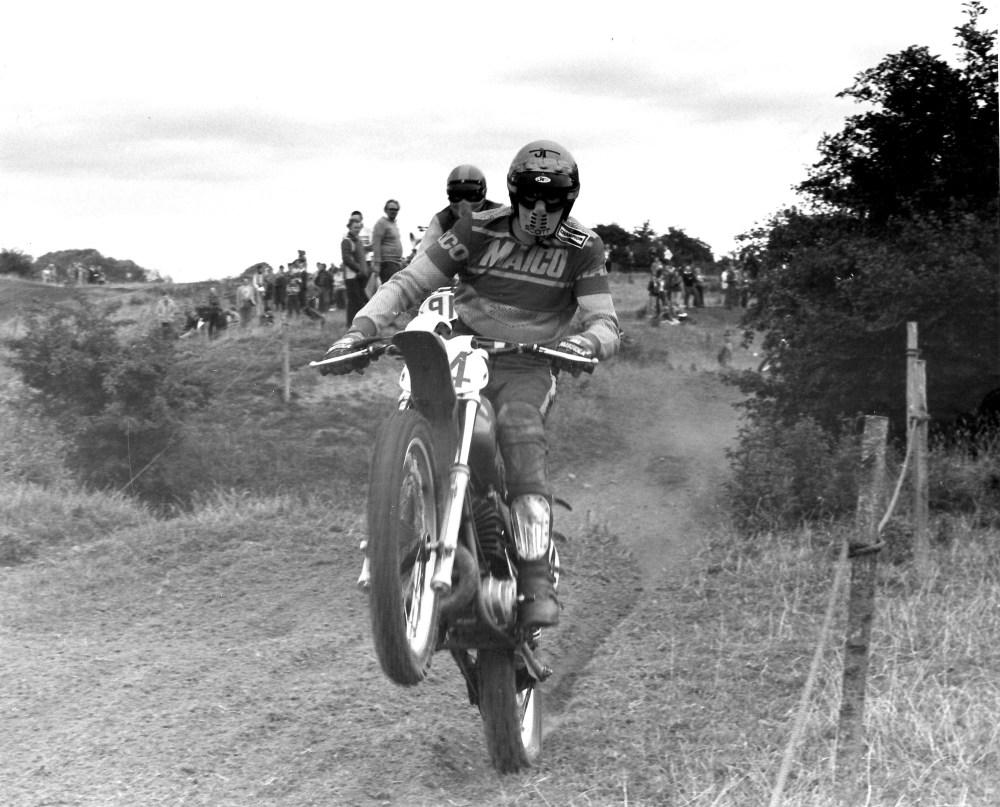 The Art of Motocross (1/6)