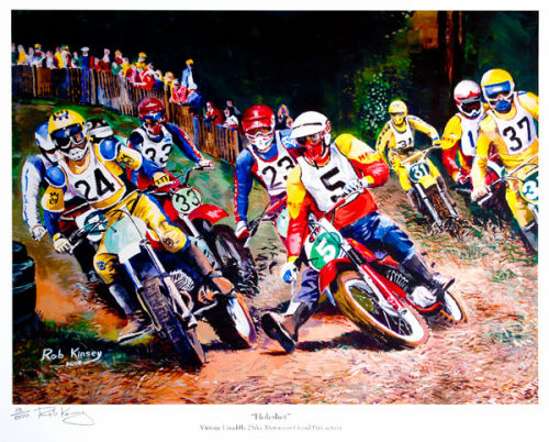 The Art of Motocross (5/6)