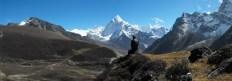 Everest Panorama: 1