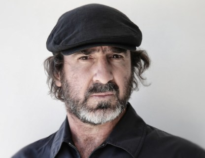 Cantona - the greatest actor of his generation
