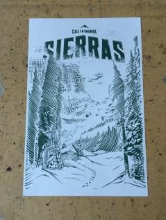 Sierras Final