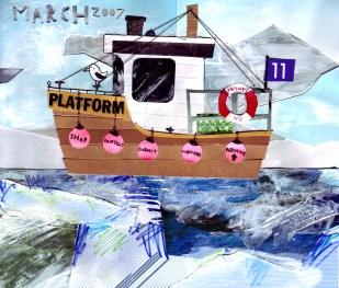 Platform 11