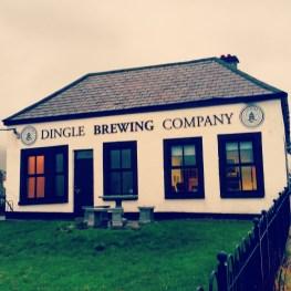Dingle Whiskey Company