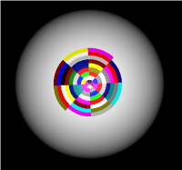 sphere-target