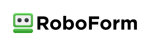 RoboForm logo
