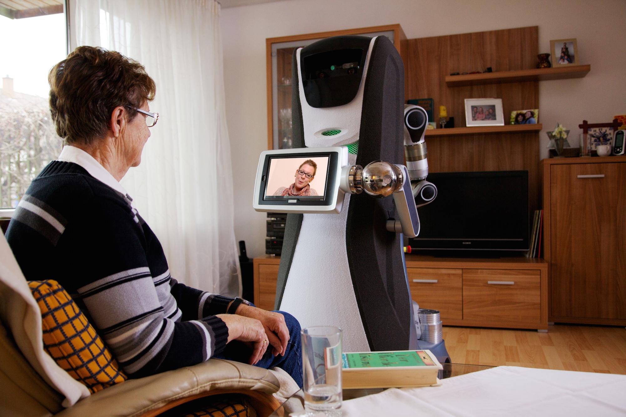 New U S Robotics Roadmap Calls For Regulation Research