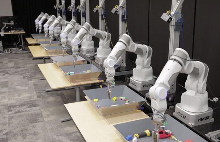 Deep Learning In Robotics Robohub