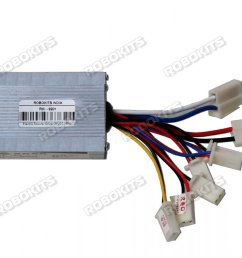 e bike motor electric speed controller 24v 250w [ 1066 x 800 Pixel ]