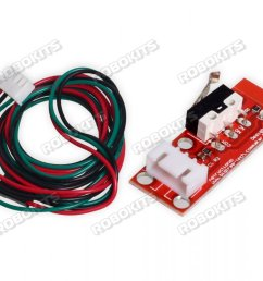 3d printer mechanical limit switch module rki 2156 u20b980 test equipment gt connectors switches wire gt switches gt limit [ 1066 x 800 Pixel ]