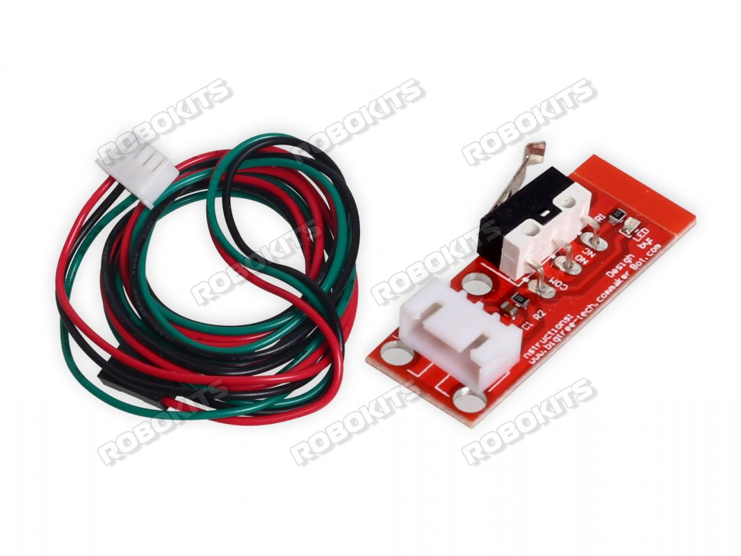 hight resolution of 3d printer mechanical limit switch module rki 2156 u20b980 test equipment gt connectors switches wire gt switches gt limit