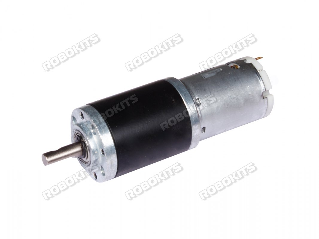 hight resolution of rhino heavy duty ig32 planetary dc geared motor 30rpm 70kgcm rmcs 3031 1 250 robokits india easy to use versatile robotics diy kits