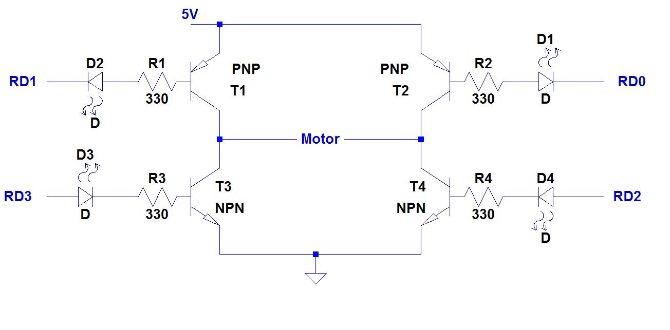medium resolution of you re at the best wordpress com site ever 4 wire stepper motor color code stepper motor wiring robokyle