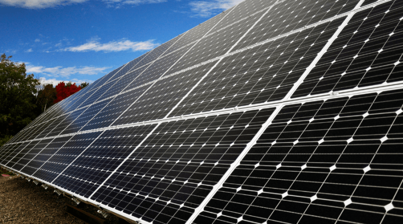 Anti-solar panels that can work round the clock!