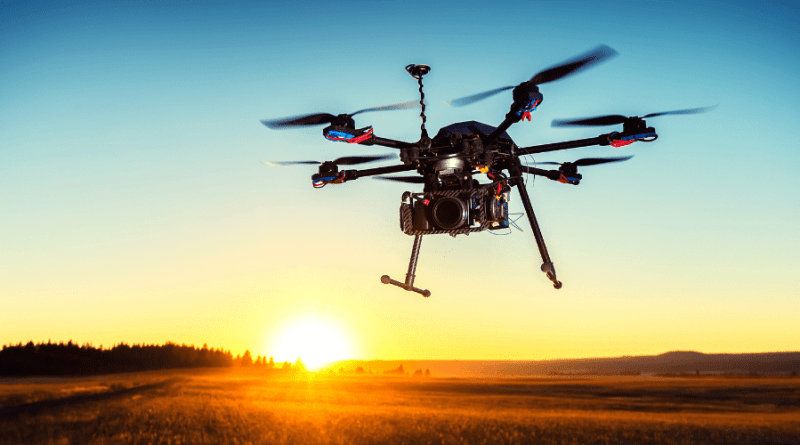 The Best Drone: The 5 finest flying cameras from DJI, VIFLY and More