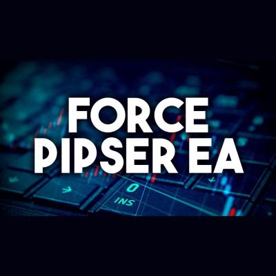 FORCE-PIPSER-EA mt4 trading advisor