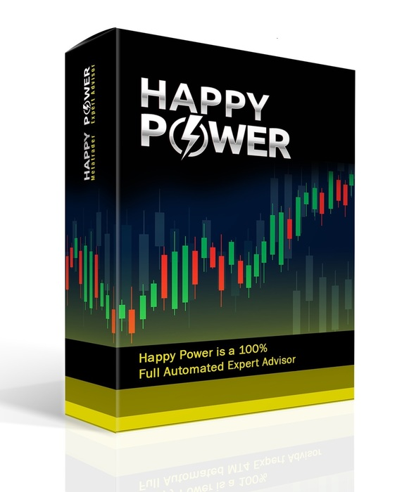 Happy Power EA