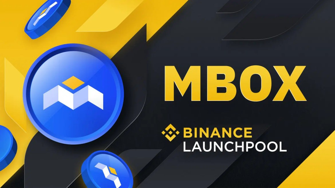 How & Where to Buy MBOX Crypto Coin - MOBOX Launched on Binance Exchange -  RoboMed.io
