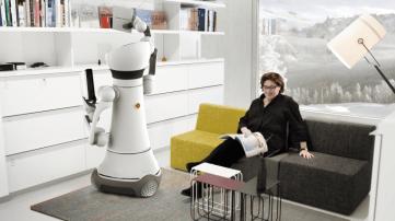 Robot - care_3