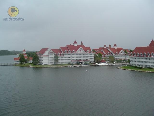 Walt Disney World's Grand Floridian Resort