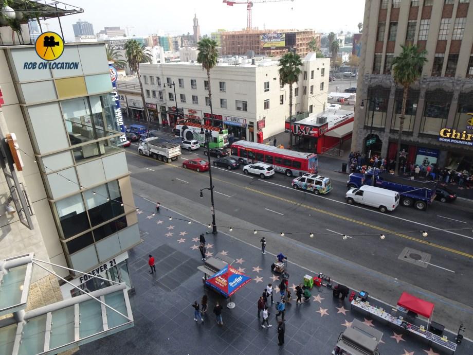 Pretty Woman - Hollywood Boulevard