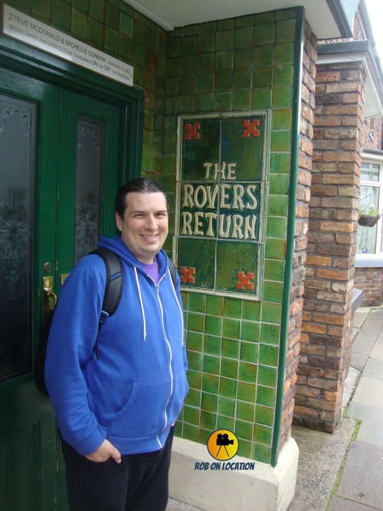 Rovers Return