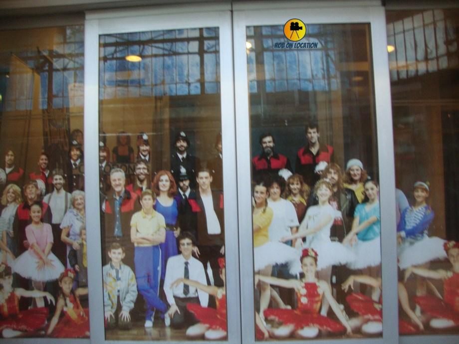 Billy Elliot The Musical Madrid