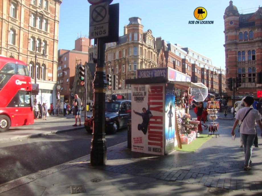 Billy Elliot the Musical London