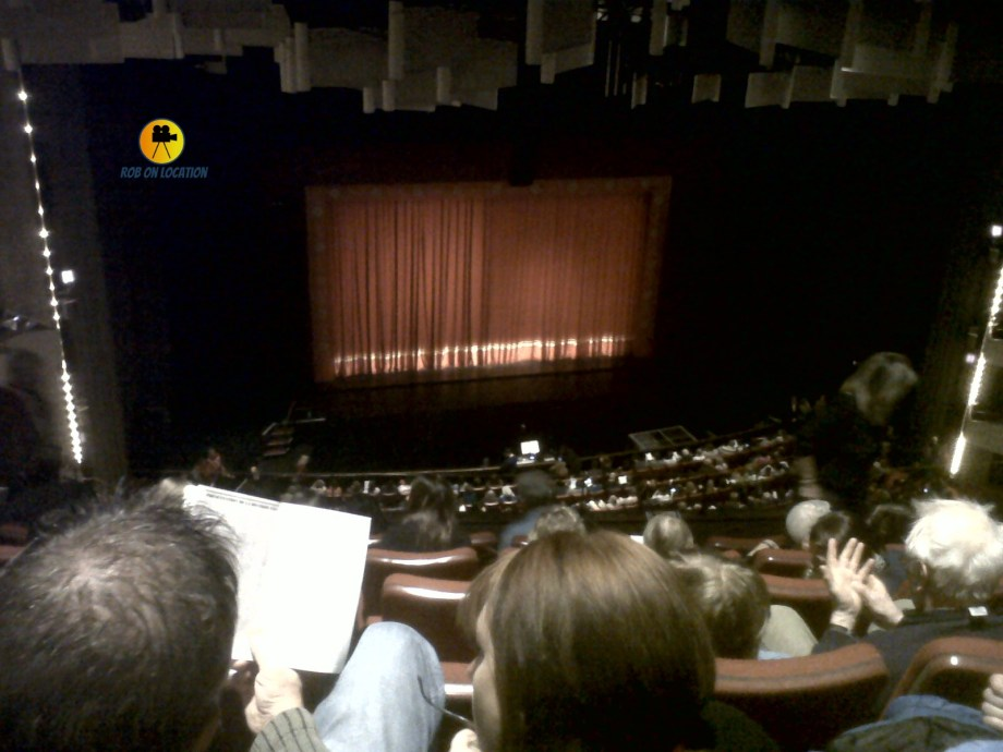 Billy Elliot The Musical Ottawa