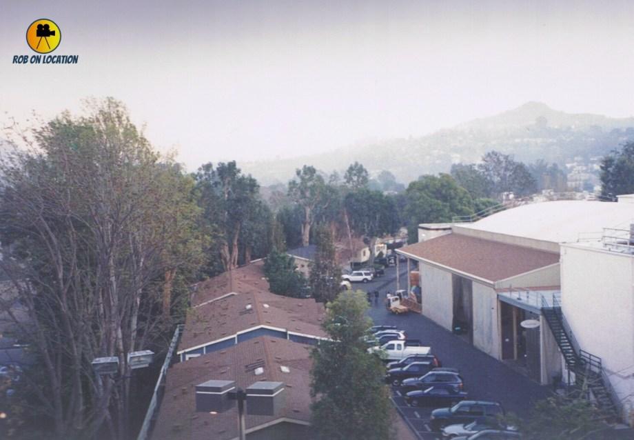 CBS Radford Parking Garage