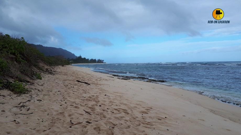 Lost beach