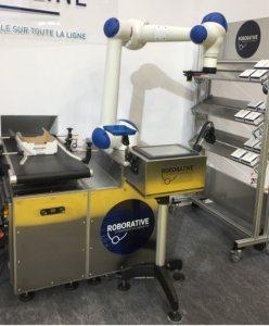 roborative - robot collaboratif