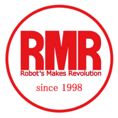 Robot's Makes Revolution