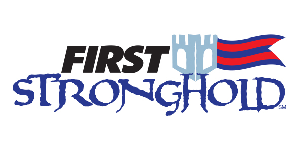 FIRST Stronghold Season 2016
