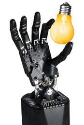 Bidang Usaha Rekayasa Bidang Automasi dan Robotika