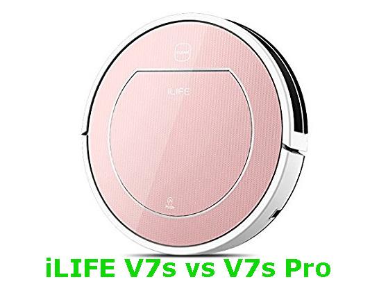 iLIFE V7s