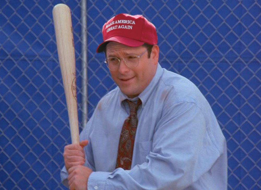Who Would The 'seinfeld' Characters Support In The 2016