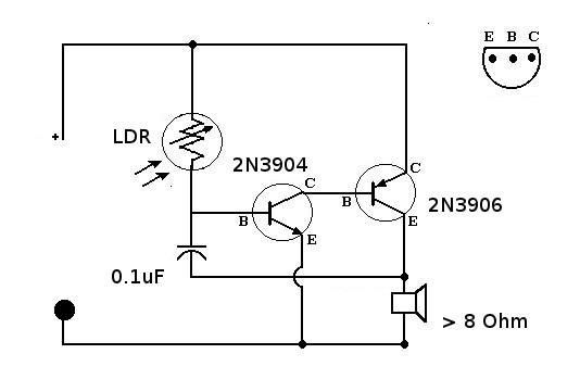 circuit diagram using ldr auto electrical wiring diagram related circuit diagram using ldr