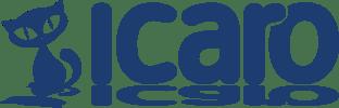 logo de proyecto ícaro