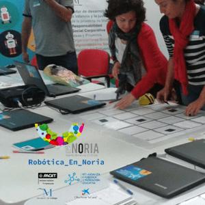 Robótica para educadores