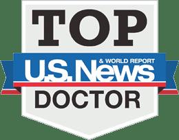 Dr. Sloane Guy, robotic heart surgeon, a US News & World Report Top Doc