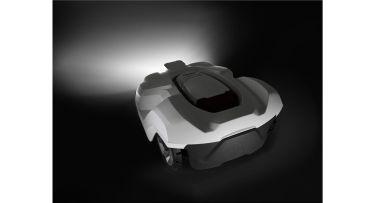 Faros delanteros para el robot cortacésped Automower 330X