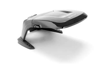 Caseta para robot cortacésped automático Automower G3