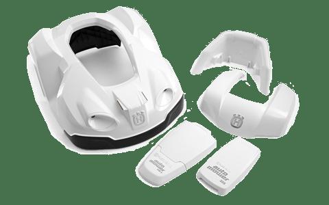 Kit carrocería blanca automower 320 y 330X