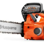 Motosierra Husqvarna T536Li XP