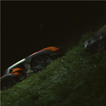 Automower® AWD